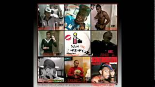 Dj Yowy - Reggae Mix La tanda del Ghetto 2012!