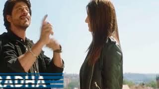 Zaalima | Raees | Shah Rukh Khan & Mahira Khan | Arijit Singh