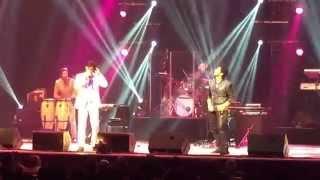 Ishq Wala Love Salim Sulaiman Raj Pandit  Sreeram Chandra Concert In Calgary Sslive2015