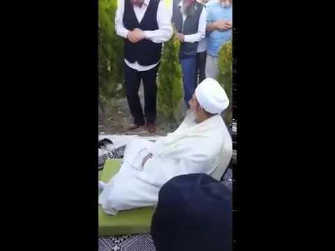Seyda Muhammed Konyevi Hz.Ölüm rabıtası kısa sohbet
