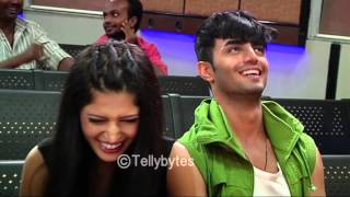 Behind the scenes of Kaisi Yeh Yaariyan