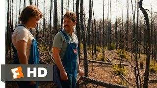 Prince Avalanche (9/10) Movie CLIP - Become a Dad (2013) HD