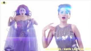LINA LADY GEBOY - ABANG SAYANG ( Official Video ) NEW