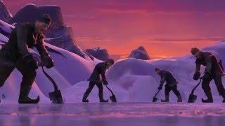 De Disney Frozen - Una Aventura Congelada: Helado Corazón (Español Latino HD)