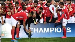 Tunisia's Etoile du Sahel advance in Confederation Cup