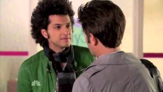 Parks and Rec Jean Ralphio