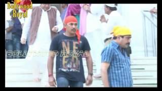 Seema Kapoor Holds Prayer Meet Of Om Puri At Gurudwara With Jackie Shroff & Annu Kapoor Part  3