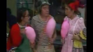 El Chavo Del Ocho-La Feria Parte 1 (HD)