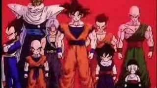 Dragon Ball Z Return of Cooler pt 1 of 5