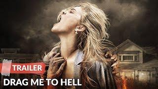 Drag Me to Hell 2009 Trailer HD   Sam Raimi   Alison Lohman   Justin Long