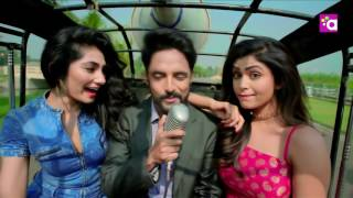 Adda Anthem is unveiling the theme song