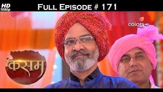 Kasam - 28th October 2016 - कसम - Full Episode (HD)