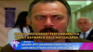 Türk Dizi Ve Sinema Filmlerinde Rol Alan Unutulmaz Polis Kararakterleri
