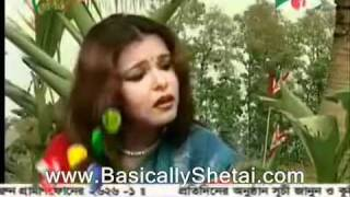 Nice Bangla Song-Amar Shaam Jodi--shawon.(shakil)