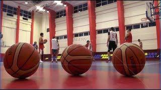 EGYPT || Hosts Egypt gear up for Under-19 FIBA World Cup