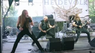 HEIDEVOLK - Vulgaris Magistralis (LDR 2016)