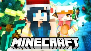 THE MOST SAVAGE SKYWARS GAME!! Minecraft LIVE!
