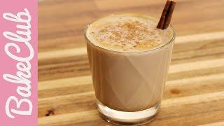 Pumpkin Spice Latte | BakeClub