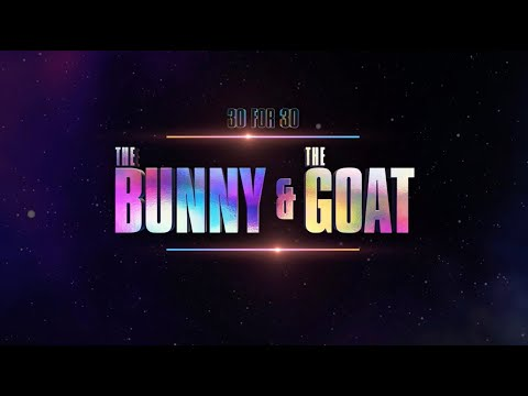 The Bunny & The GOAT ESPN 30 for 30