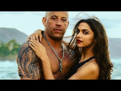 Xxx Mp4 XXX 3 RETURN OF XANDER CAGE All Trailer Movie Clips 2017 3gp Sex
