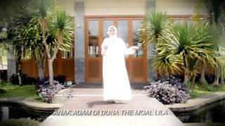 Lia Herawati: Anak Adam