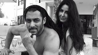 OMG !! Katrina Kaif Posts Picture On Instagram With Ex BF Salman Khan