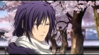 فيلم الانمي I الياباني هاكويوكي