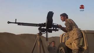 الجيش يفشل محاولة لكسر الحصار عن جيوب للمليشيا في ميدي | يمن شباب