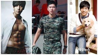 Lee Seung-gi Things You Should Know About Him 2018 (HWAYUGI - A Korean Odyssey)
