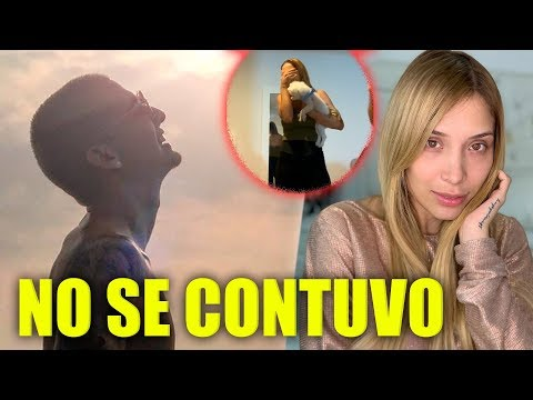 Luisa W NO Se Pudo Contener Lloró Con La presencia De Un Animalito Que Relaciona Con Legarda