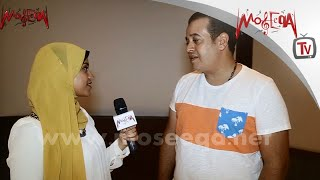 طارق عبدالحليم - هذا سبب قلة أعمالي