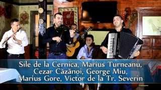 Sile de la Cernica, Marius Turneanu, Cezar Cazanoi - Hora re minor
