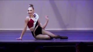 Dance Moms - Maddie Ziegler - The Entertainer (S6, E17)