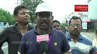 Ananta Narayan Jena, Mayor - Silver Jubilee of Raahgiri @ Bhubaneswar