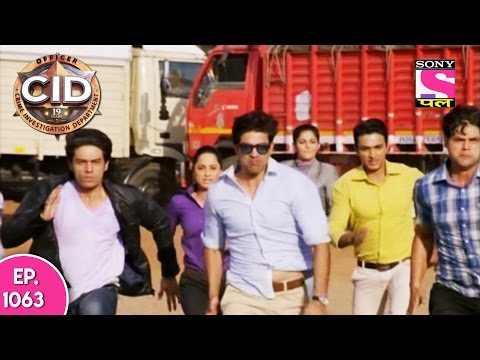 CID - सी आई डी - Episode 1063 - 21st May, 2017