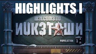 Black Ops 4 Nuketown Highlights I