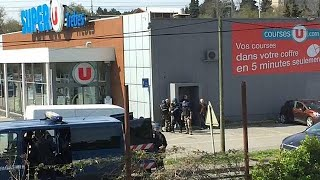 French hostage 'hero' dies from wounds