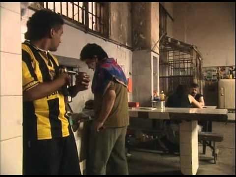 Tumberos La Serie Capitulo 07 Una Sombra Ya Pronto Serás 2002
