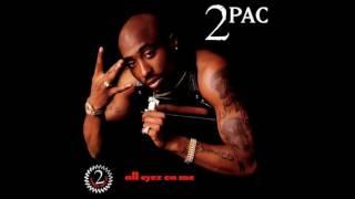 2Pac | All Eyez On Me | Full Album | CD 1+2