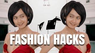 FASHION HACKS ALA TETEH INCES