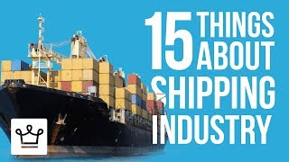 15 Things You Didn't Know About Running A Shipping Business