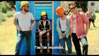 Jackass 3D - Bande annonce Officielle Official New Trailer [VOST]