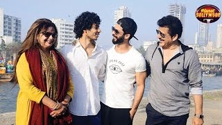 Shahid Kapoor Advises Brother Ishaan Khattar What? | Bollywood News