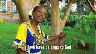 Lydiah Scarlet Nyairabu - Omosae Omonda (Official HD Video) [Skiza 8560138 ]