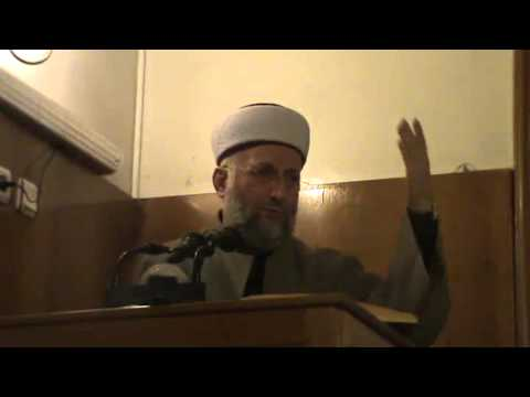 2011 12 01  Mustafa AYDIN Tefsir Hac suresi