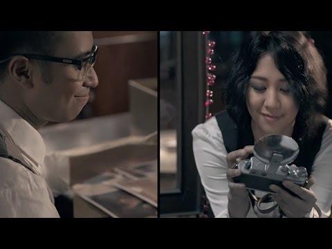 Xxx Mp4 Vidi Aldiano Sherina Munaf Apakah Ku Jatuh Cinta Official Video Clip 3gp Sex