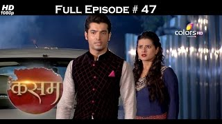 Kasam - 10th May 2016 - कसम - Full Episode