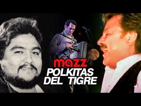 Mazz Live Las Polkitas del Tigre with Frankie Caballero