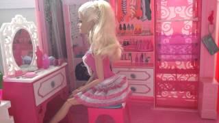 Своими руками гардероб для кукол барби
