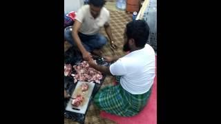 Celebrating Eid Festival 2016 in Saudi Arabia Johan ...Abha